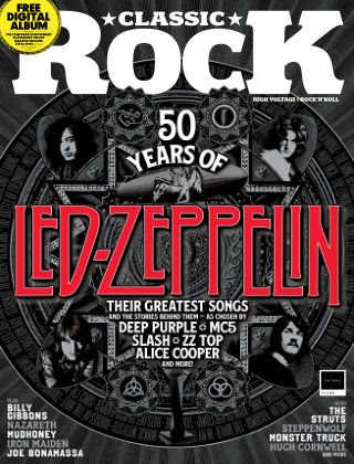 Classic Rock Issue 254