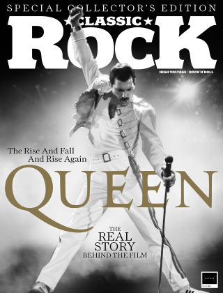 Classic Rock Issue 255