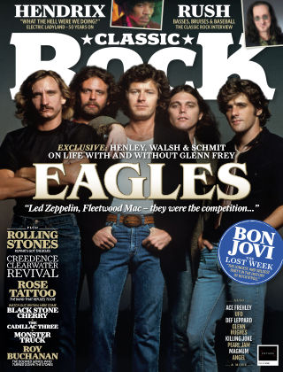 Classic Rock Issue 256