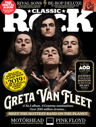 Classic Rock Issue 258