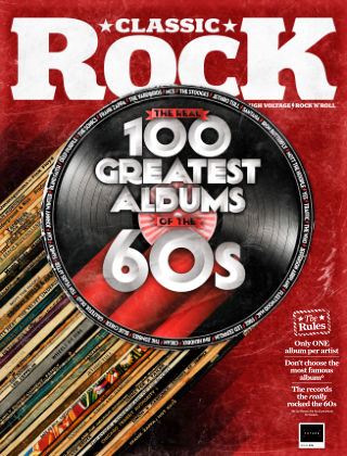 Classic Rock Issue 259