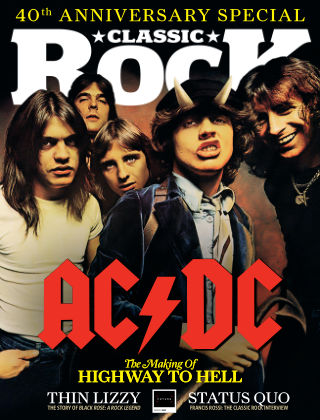 Classic Rock Issue 260