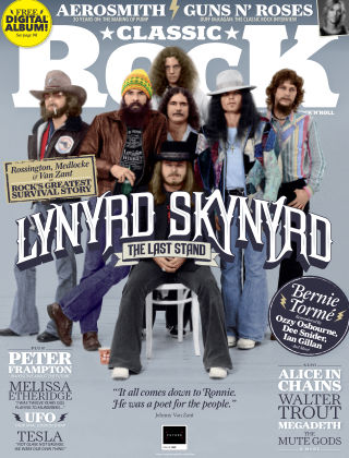 Classic Rock Issue 262