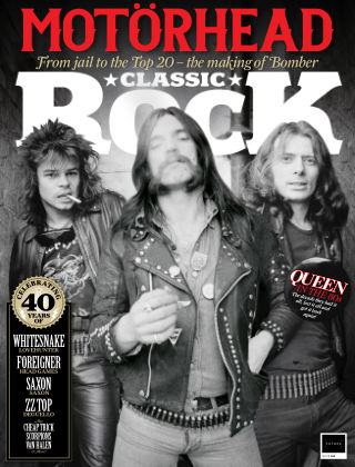 Classic Rock Issue 263