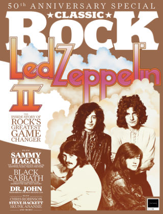 Classic Rock Issue 265