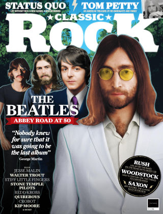 Classic Rock Issue 266