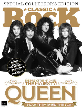 Classic Rock Issue 268