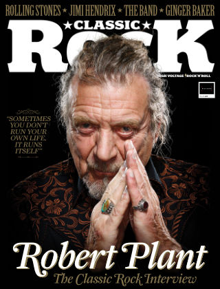 Classic Rock Issue 269