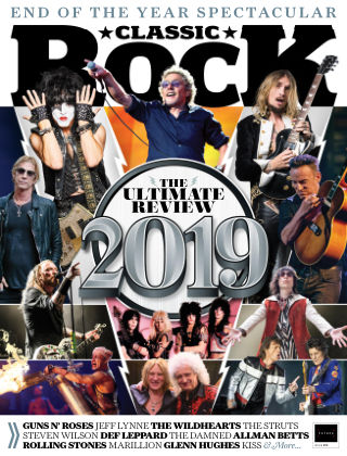 Classic Rock Issue 270