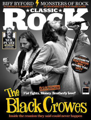 Classic Rock Issue 272