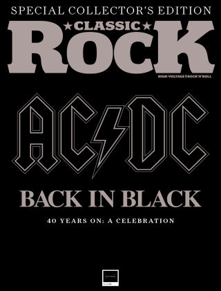Classic Rock Issue 273