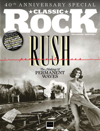 Classic Rock Issue 274
