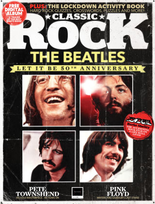 Classic Rock Issue 276