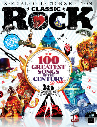Classic Rock Issue 277