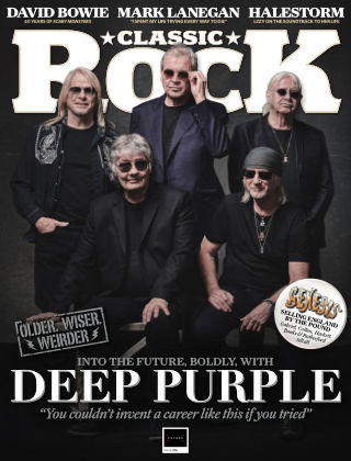 Classic Rock Issue 278