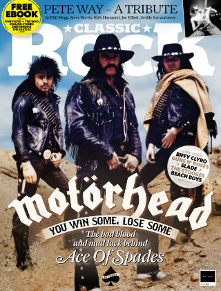 Classic Rock Issue 280