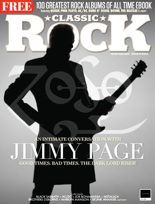Classic Rock Issue 281
