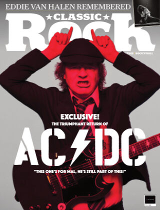 Classic Rock Issue 282