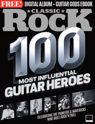 Classic Rock May 2021