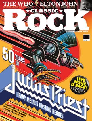 Classic Rock Aug