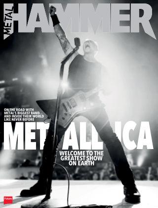 Metal Hammer Issue 301