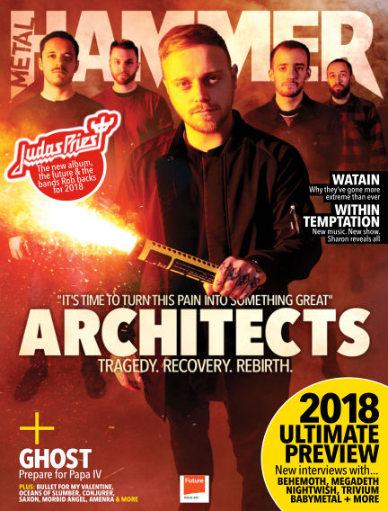 Metal Hammer January 04, 2018 00:00