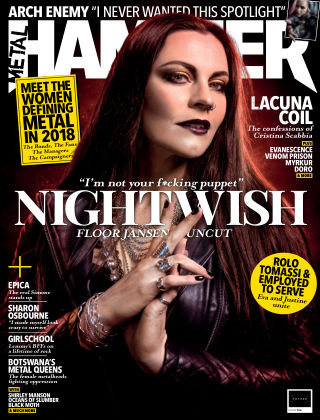 Metal Hammer March