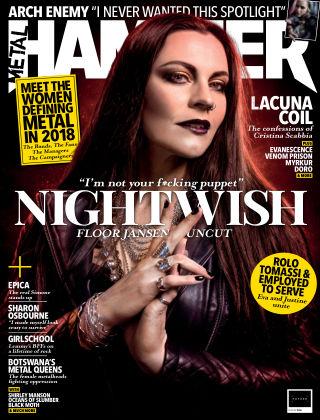 Metal Hammer March