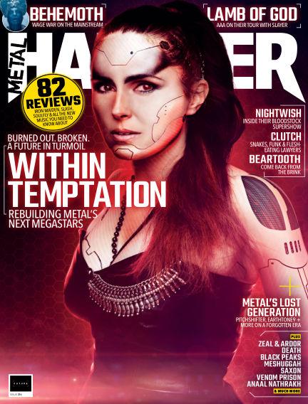 Metal Hammer September 12, 2018 00:00