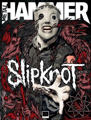 Metal Hammer December 2018
