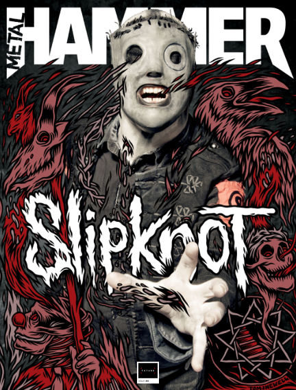 Metal Hammer November 08, 2018 00:00