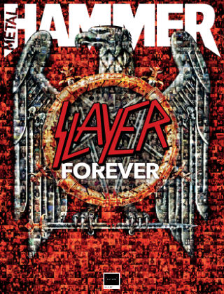 Metal Hammer Jan 2019