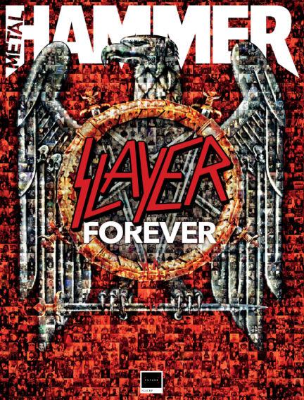 Metal Hammer December 06, 2018 00:00