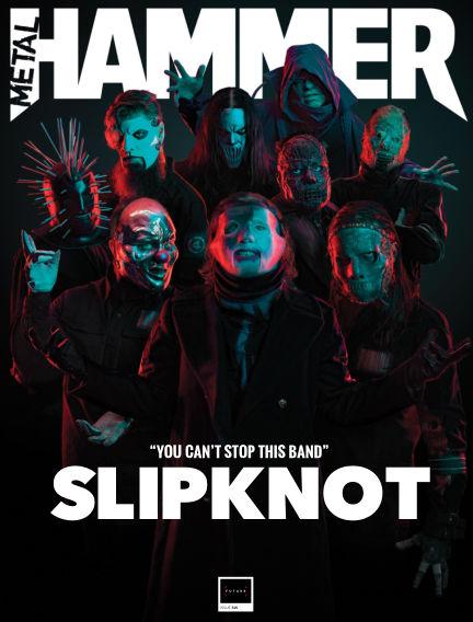 Metal Hammer July 18, 2019 00:00