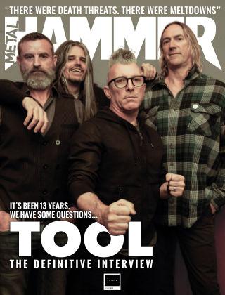 Metal Hammer Issue 325