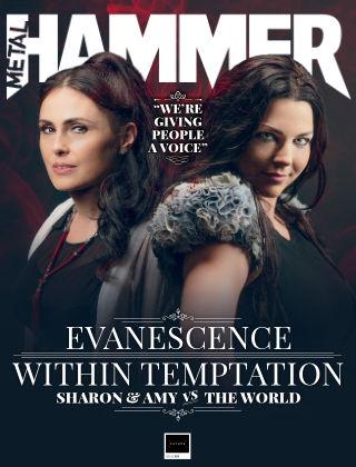 Metal Hammer Issue 328