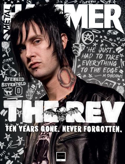Metal Hammer December 05, 2019 00:00
