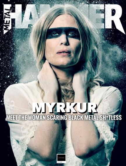 Metal Hammer January 07, 2020 00:00