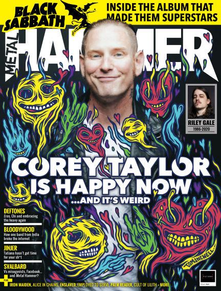 Metal Hammer September 17, 2020 00:00