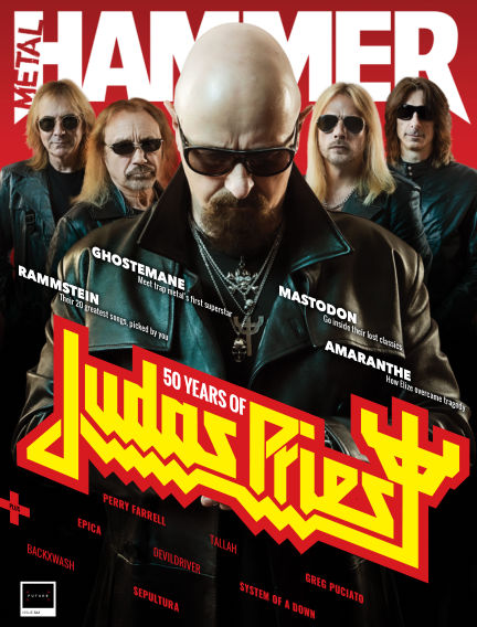 Metal Hammer October 15, 2020 00:00