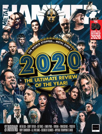 Metal Hammer December 10, 2020 00:00