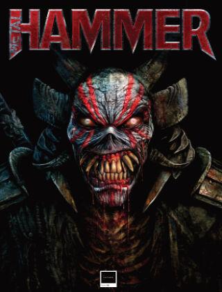 Metal Hammer Sept