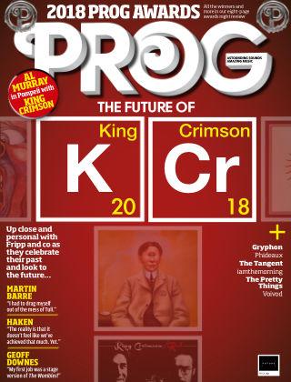 Prog Issue 92