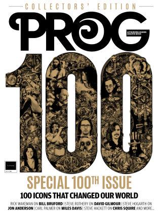 Prog Issue 100