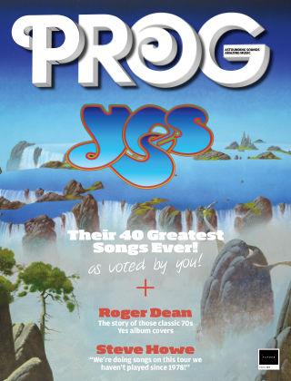 Prog Issue 107