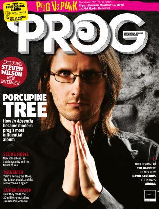 Prog Issue 111