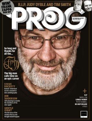 Prog Issue 112