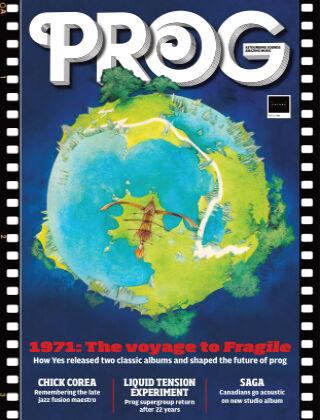 Prog Issue 118