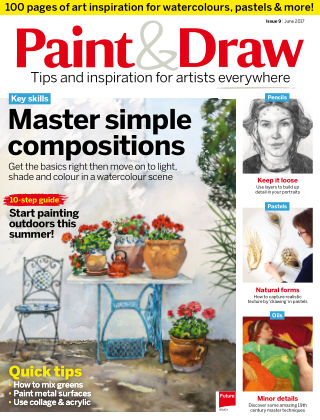 Paint & Draw June 2017