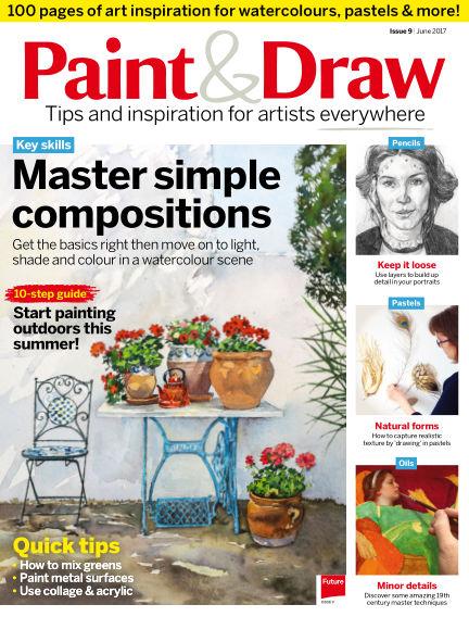Paint & Draw June 08, 2017 00:00
